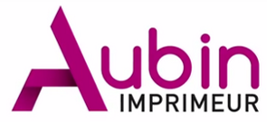 Logo Aubin