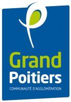Logo Grand Poitiers
