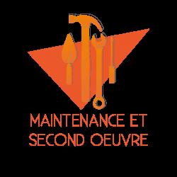 Maintenance et Second oeuvre