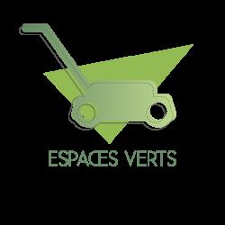 Logo activité Espaces Verts